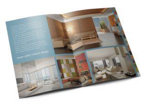 custom catalog print