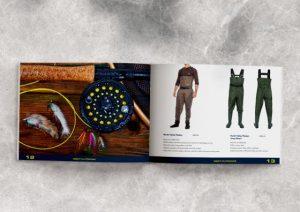 custom catalog shop items
