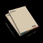 custom notepad printing