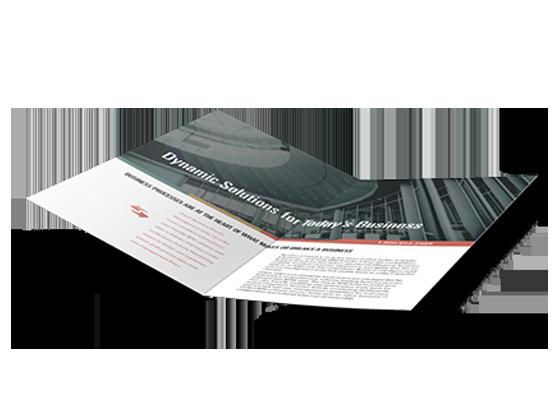 half fold brochure printing pgprint com marietta ga