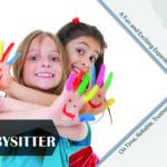 babysitter-business-card-kids-fingers