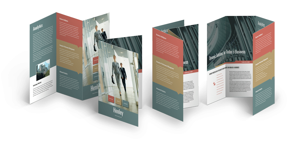 wholesale brochure printing services pgprint com