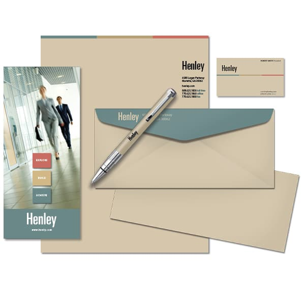 business print products