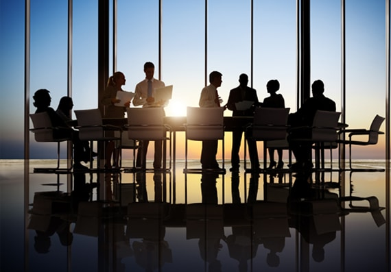 enterprise services workplace