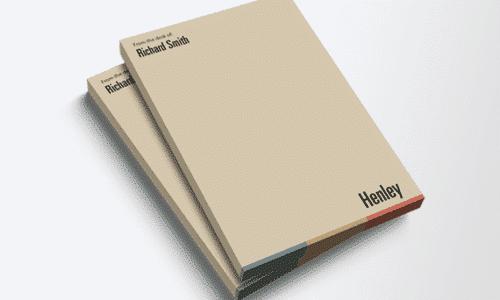 notepad custom