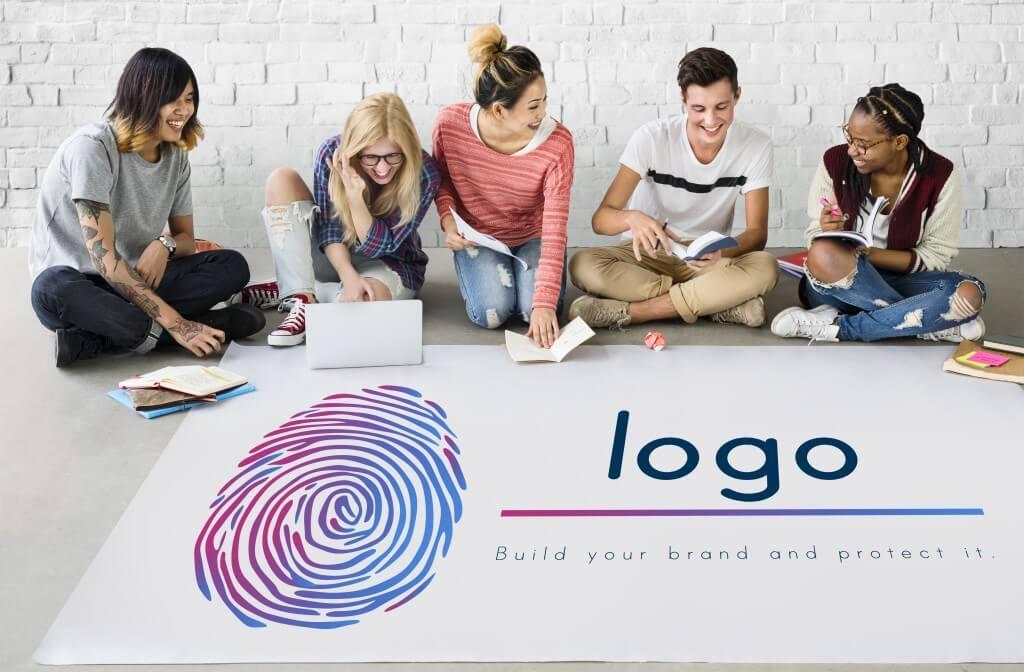 build your brand logo design