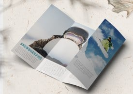 double parallel brochure small