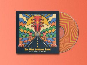 custom cd/dvd basic sleeve