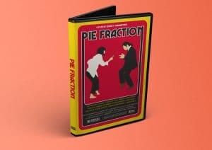 Case Cover CD/DVD