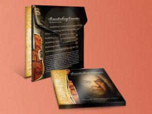 custom cd/dvd deluxe tab sleeves