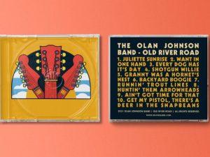 custom cd/dvd tray cards