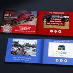custom video brochures