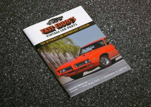automobile mail order catalogs