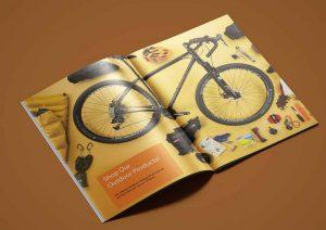 bike outdoor catalogs