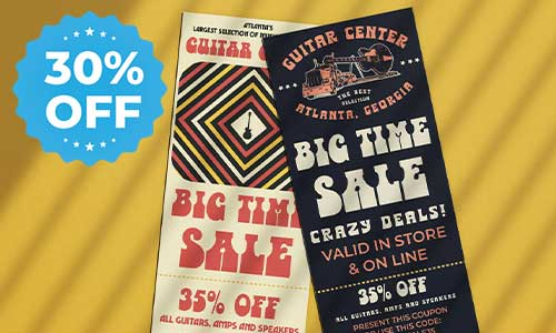 rip cards sale 30 percent