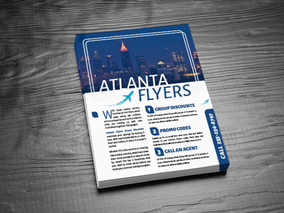 atlanta flyers