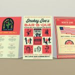 Table Tents: Tiny Billboards That Pack a Big Punch